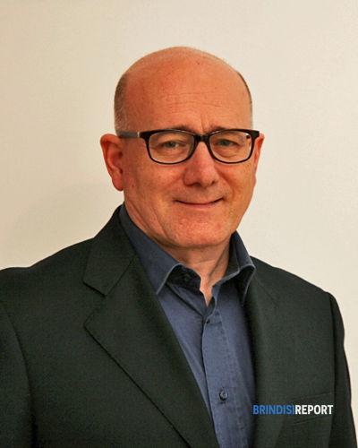 Lorenzo Caiolo, coordinatore provinciale Idv
