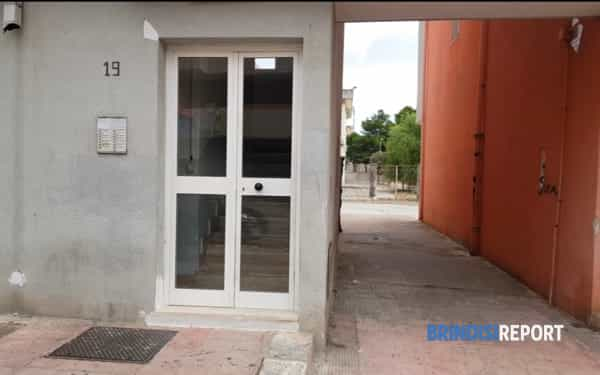 Omicidio Carvone, il luogo in cui è avvenuto lpagguato-2