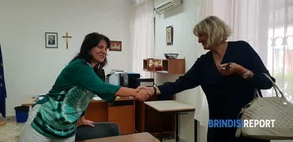 vice sindaco scuola mameli-2