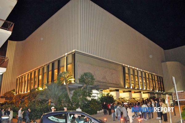 Il Nuovo Teatro Verdi di Brindisi