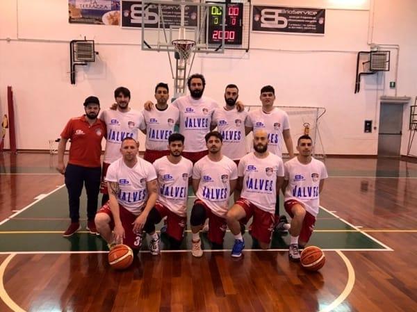Carovigno Basket 2019-2