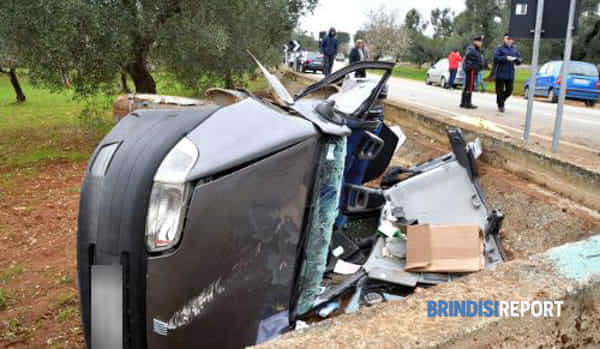 incidente francavilla1-3