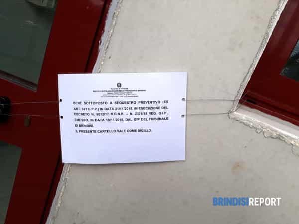 Sequestro varchi doganali porto 2-2