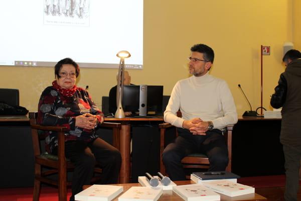 Lina Cavallo Conversano  Gianfranco Allamprese-2