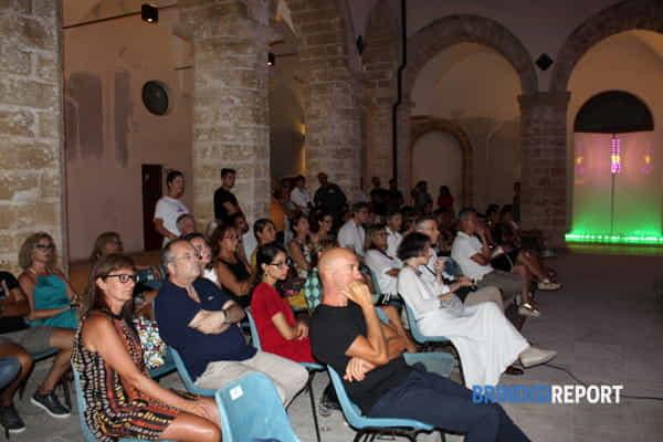 Il pubblico della terza serata-2