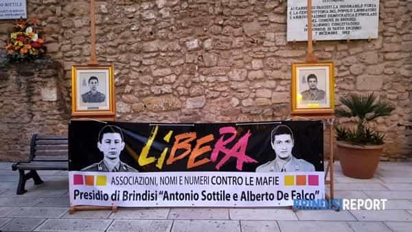 Commemorazione Sottile De Falco, don Luigi Ciotti 2-2