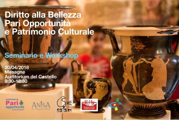 Diritto alla Bellezza - Mesagne - 20 aprile 2018-2