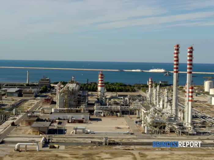 Il cracking del Petrolchimico di Brindisi-2