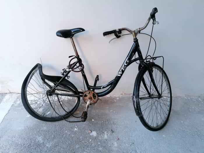 Bici ciclista investito sulla Ostuni-Caovigno-2