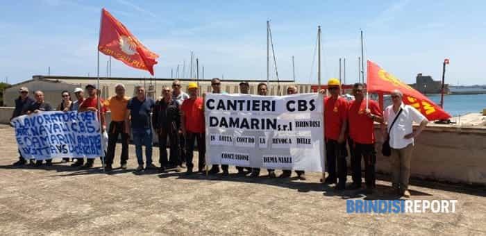 Occupazione cantiere Cbs-Damarin-2