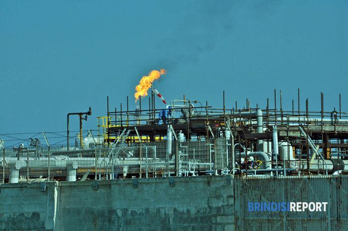 Torcia petrolchimico in azione - Pomeriggio 8 aprile 2014_4-2