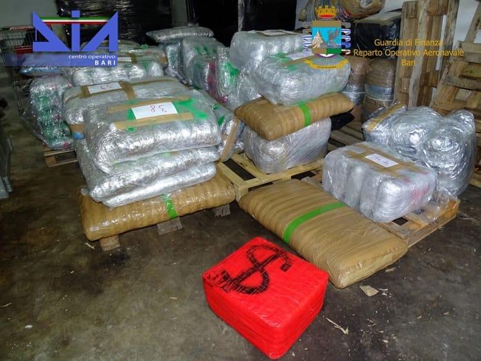 sequestro carico marijuana albanese (2)-2-2