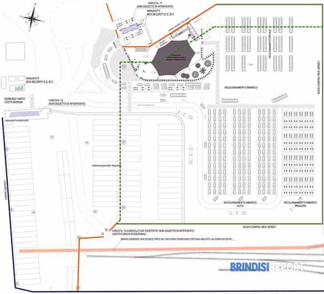 11 - riqualificazione piazzale esterno varco costa morena ovest-2