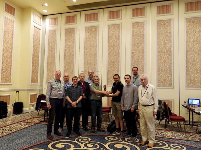 Macao 2019 - partecipanti mondiale computer chess-2