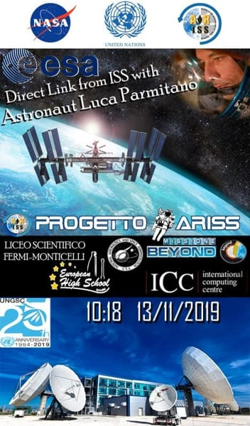 flyer european high school brindisi - luca parmitano-2
