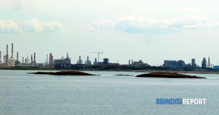 Il Petrolchimico e le Isole Pedagne-2