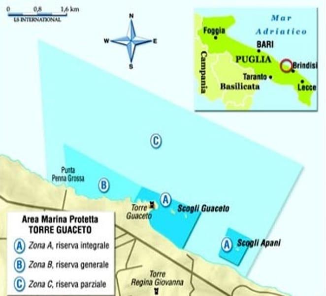 zone tutela area marina protetta torre guaceto-2