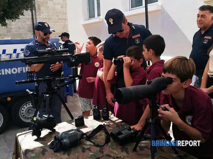 polizia - festa san michele arcangelo 2019 (3)-2