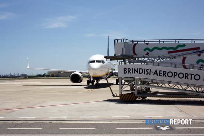 Aeroporto del Salento Brindisi-3