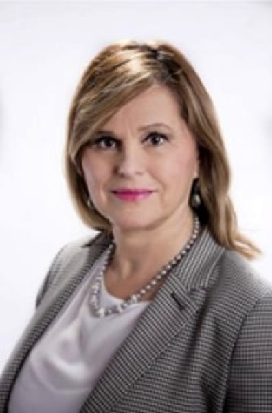 Paola Boldrini, senatrice-2