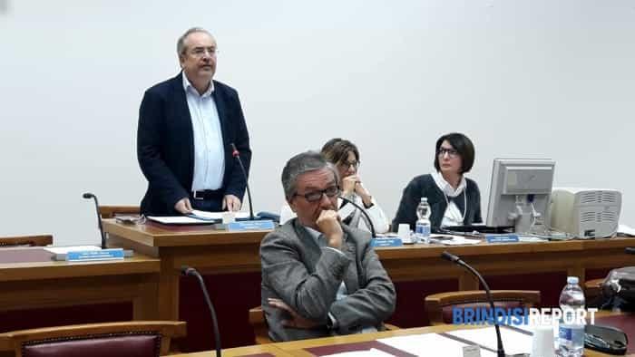 Riccardo Rossi presidente Provincia