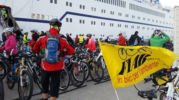 La Fti Berlin e i cicloturisti tedeschi-2