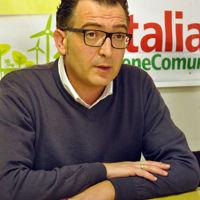 Corrado Tarantino, segretario provinciale uscente