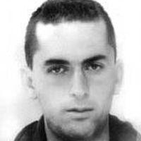 Massimo Delle Grottaglie, fu assassinato nel dicembre del 2001