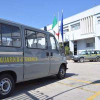 Comando provinciale della Guardia di Finanza di Brindisi