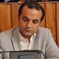 L'ex vicesindaco Mauro D'Attis