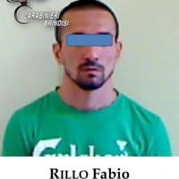 Rillo Fabio classe 1982-2
