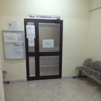 L'ingresso dell'ufficio Casa-3