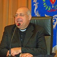 Monsignor Domenico Caliandro