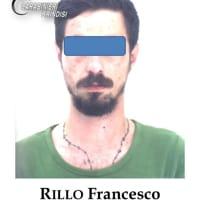 Rillo Francesco classe 1992-2