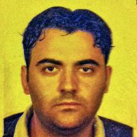Antonio Presta, la vittima