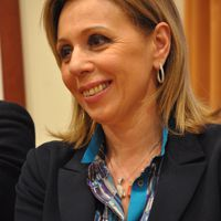L'assessore Carmela Lomartire