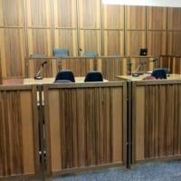 Aula Metrangolo tribunale Brindisi 3-2