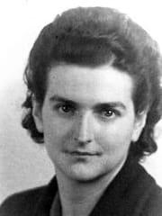 Nadia Gallico Spano-2