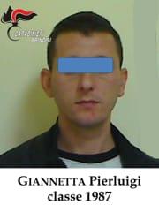 Giannetta Pierluigi classe 1987-2