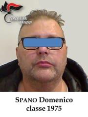 Spano Domenico classe 1975-2