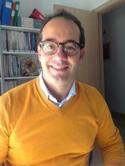 Cristiano D'Errico