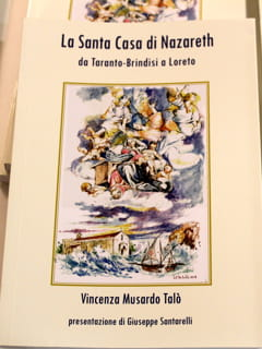 La copertina del libro di Vincenza Musardo Talò-2