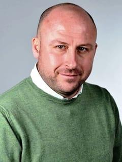 Renato Perrini consigliere regionale Direzione Italia-2