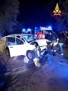 Incidentre auto pulmino Ostuni-2